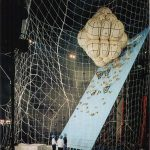 Gigantic nets for industrial and scientific use