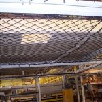 Production line protection for factories and manufacturing.