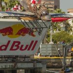 Red Bull flugtag flying fish machine